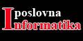Logo poslovna informatika
