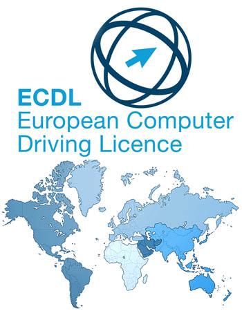 ECDL testni centar