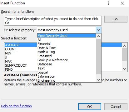 Ubacivanje-funkcije-u-excelu