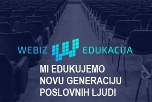 WEBIZ predavanja