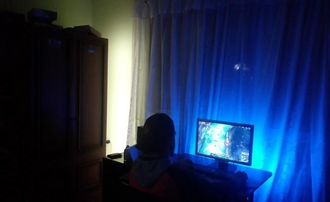 Pozadinsko LED svetlo