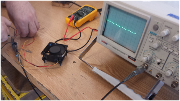 Ispravljanje napona 4 diode